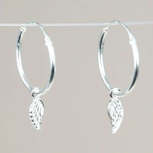 Silver Sterling Earring Manufacturers
