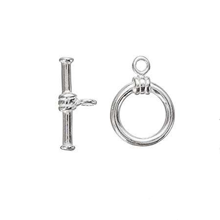 Silver Toggle Clasp Manufacturers