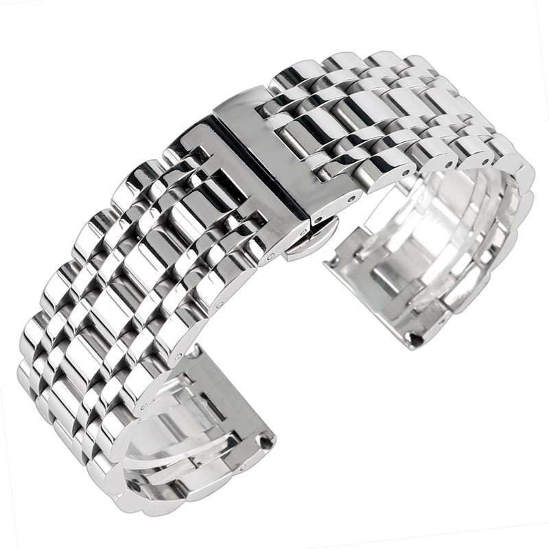 Silver Watch Band Manufacturers