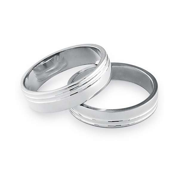 Silver Wedding Ring Manufacturers