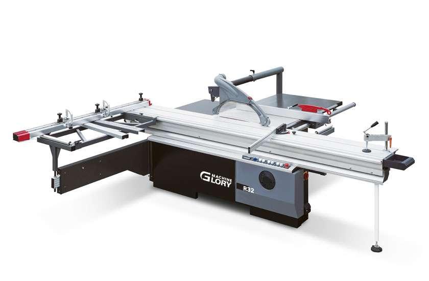 滑台面板锯 制造商