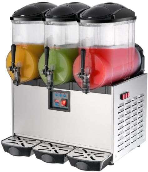 Slush Beverage Dispenser Manufacturers