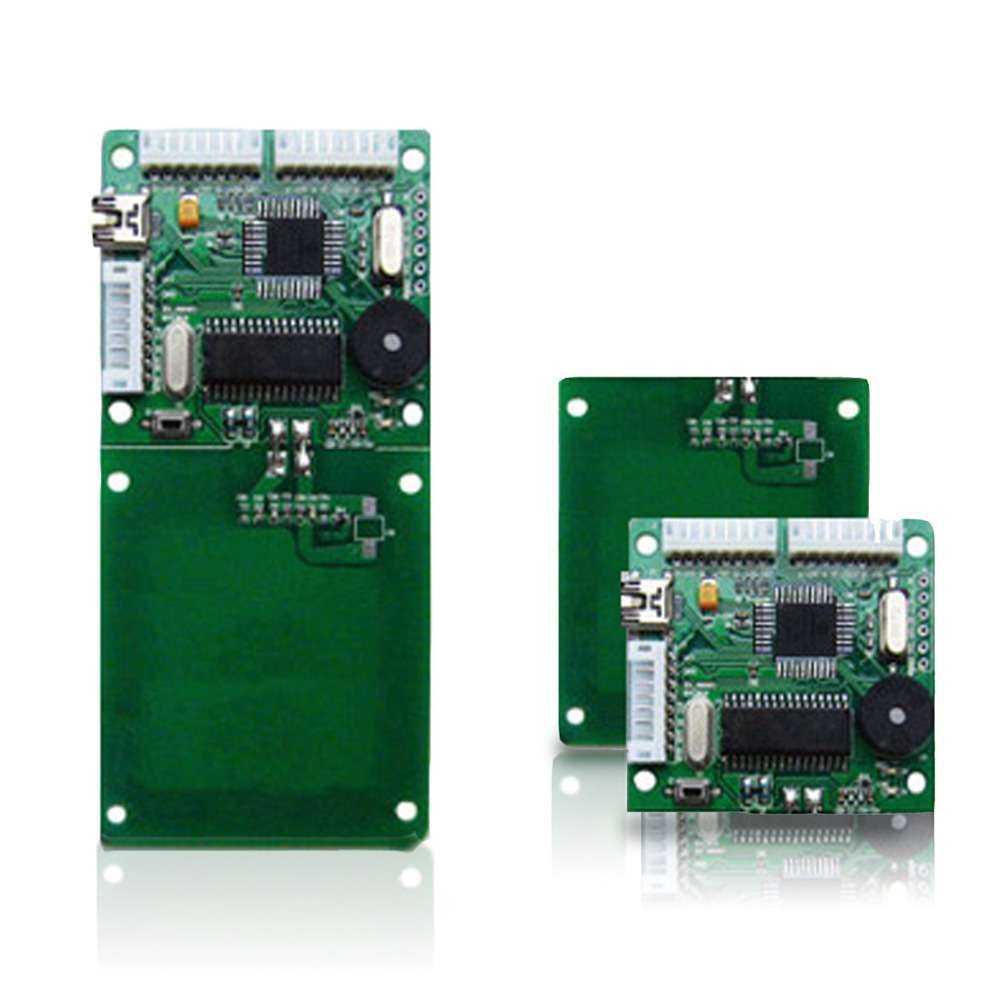 Smart Card Reader Module Manufacturers