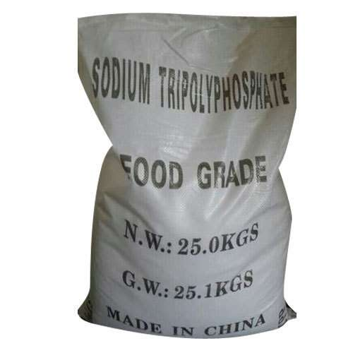 Sodium Tripolyphosphate Food Grade Manufacturers