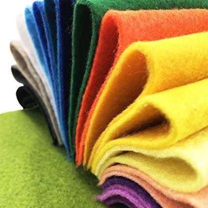 Soft Felt Fabric Manufacturers