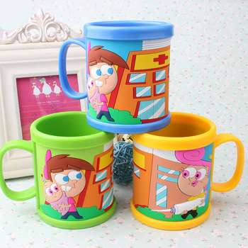 Soft Pvc Cup Manufacturers