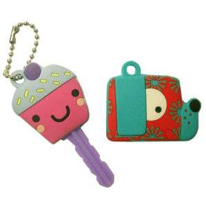 Soft Pvc Key Cover Manufacturers