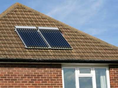太阳能空气加热系统 制造商