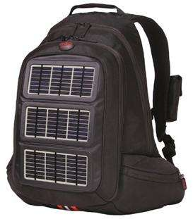 Solar Backpack Charge Manufacturers