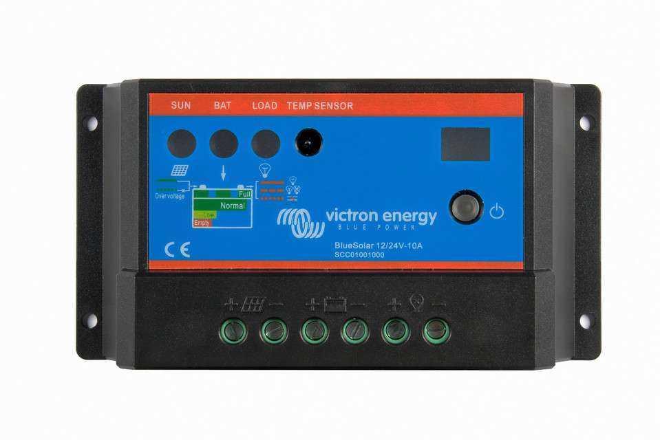 太阳能照明控制器 制造商