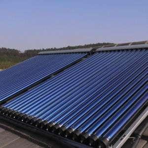 Solar En12975 Collector Manufacturers