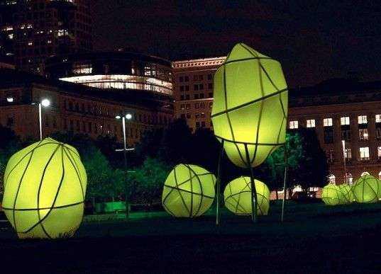 太阳能艺术灯 制造商