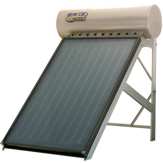Solar Flat Panel System Manufacturers