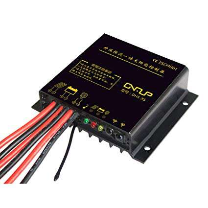 Solar Street Lamp Controller Manufacturers