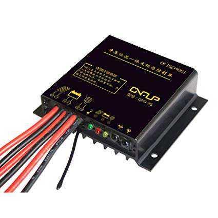 太阳能路灯控制器 制造商