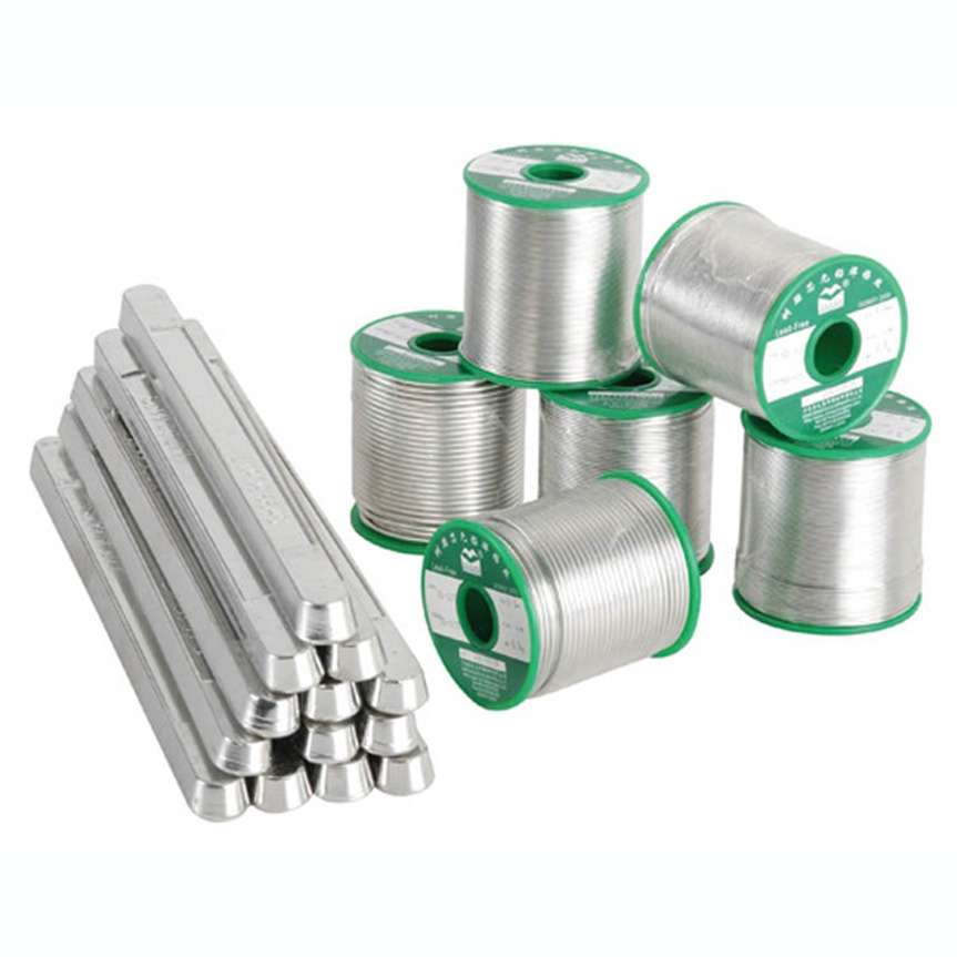 Soldering Tin Wire Bar Manufacturers