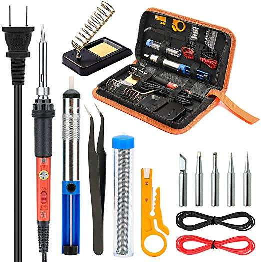 Soldering Tool Set Manufacturers