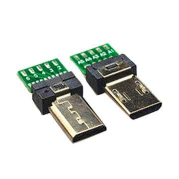 焊接USB连接器 制造商