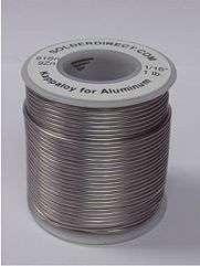 Solding Aluminum Wire Manufacturers