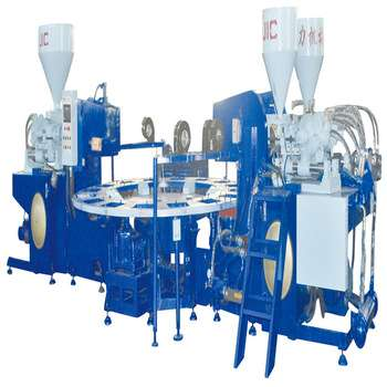 Sole Moulding Machine Manufacturers