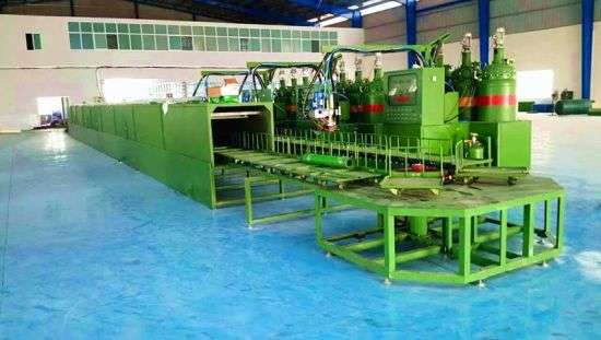 Sole Production Line Manufacturers
