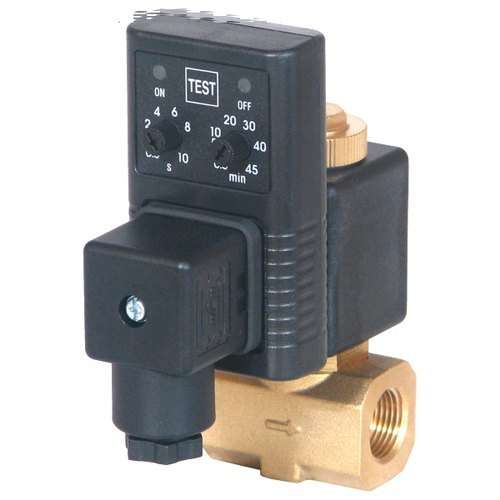 Solenoid Valve Automatic Time Control Manufacturers