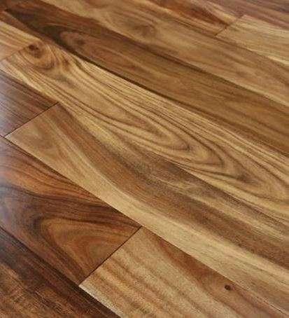 Solid Acacia Wood Floor Manufacturers