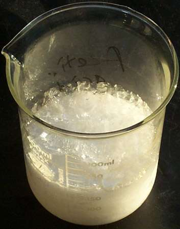 Solid Acetic Acid Manufacturers