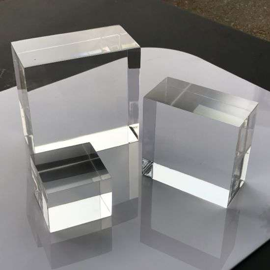 Solid Acrylic Block Manufacturers