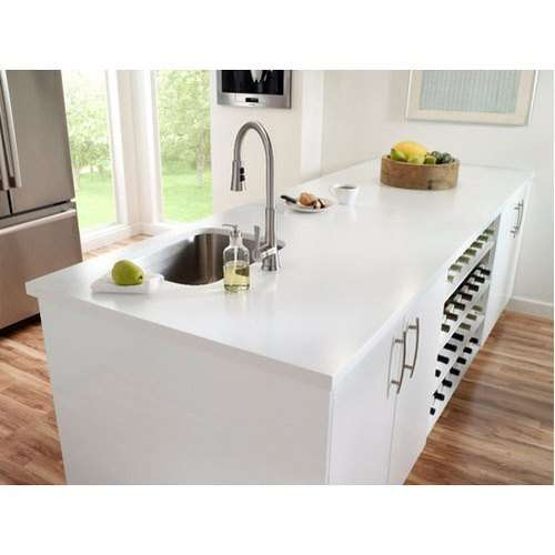 Solid Acrylic Countertop Manufacturers