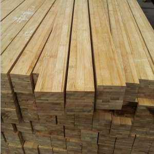 Solid Bamboo Timber Manufacturers