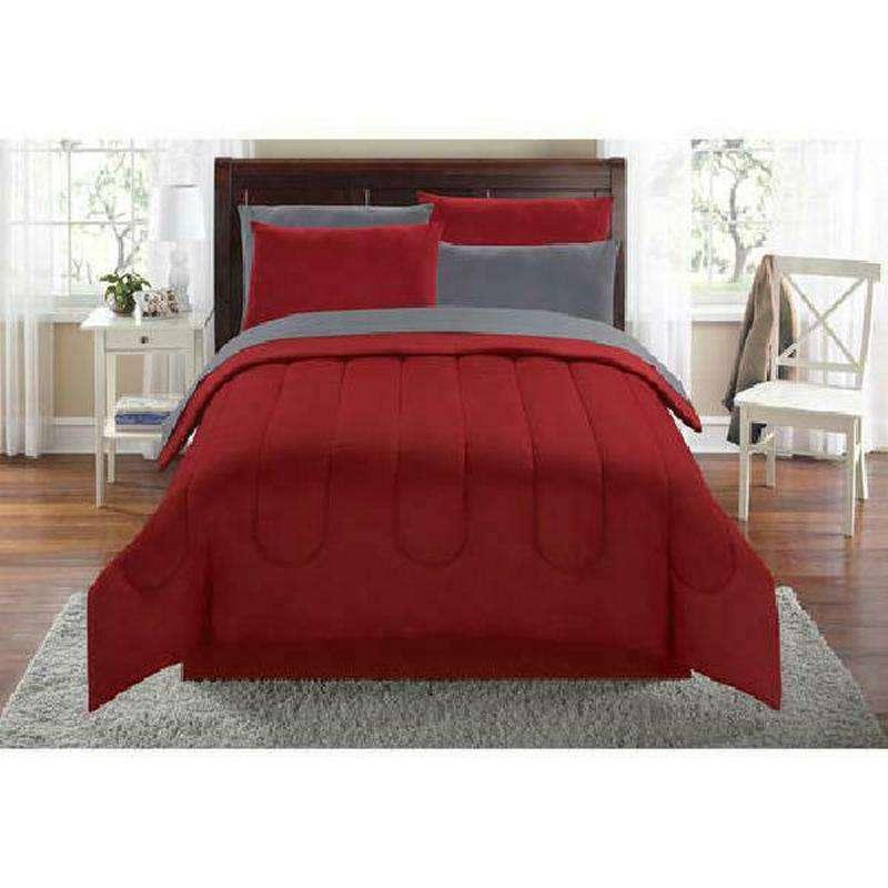 Solid Bed Bag Manufacturers