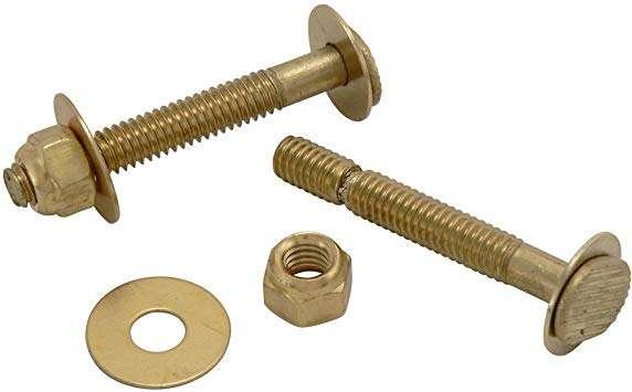 Solid Brass Bolt Manufacturers