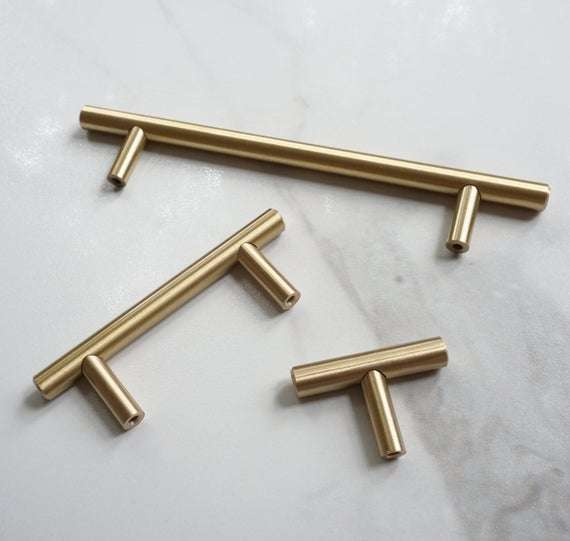 Solid Brass Cabinet Handle Manufacturers