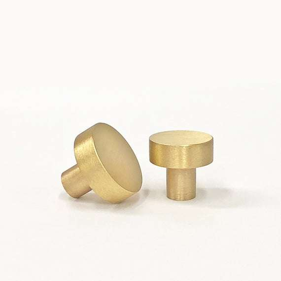 Solid Brass Cabinet Knob Manufacturers
