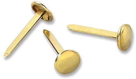 Solid Brass Fastener Manufacturers