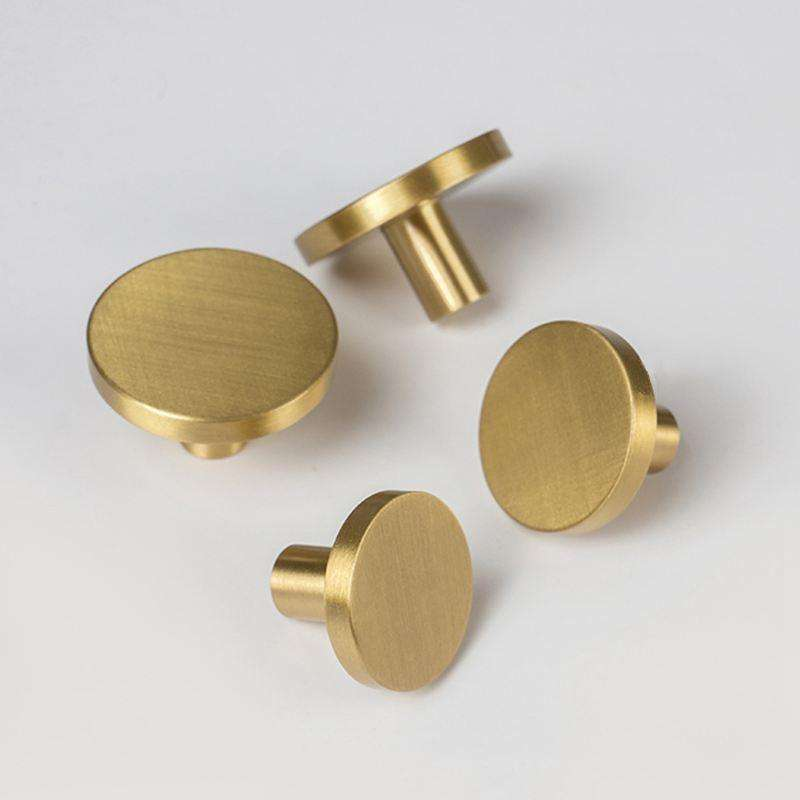 Solid Brass Handle Manufacturers