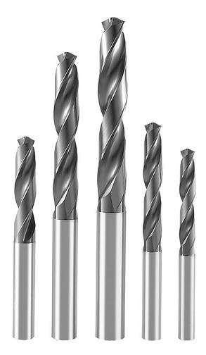Solid Carbide Drill Machine Manufacturers
