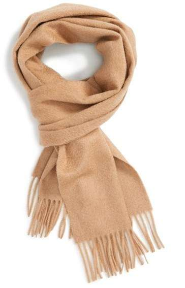 Solid Cashmere Scarf Manufacturers