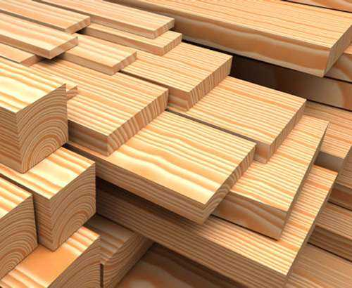 Solid Construction Wood Manufacturers
