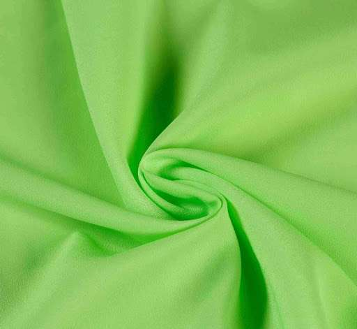 Solid Dyed Crepe Manufacturers