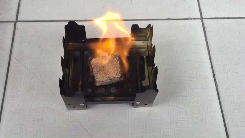 Solid Fuel Cooking Manufacturers