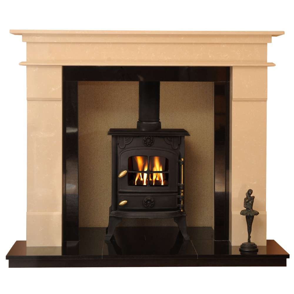 Solid Fuel Fire Manufacturers