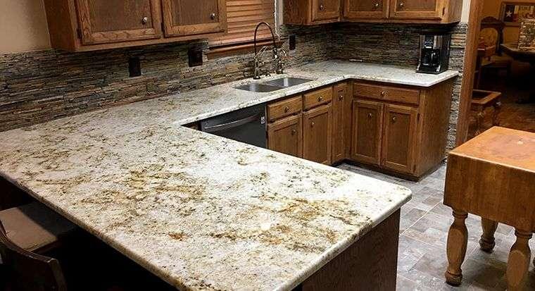 Solid Granite Countertop Manufacturers