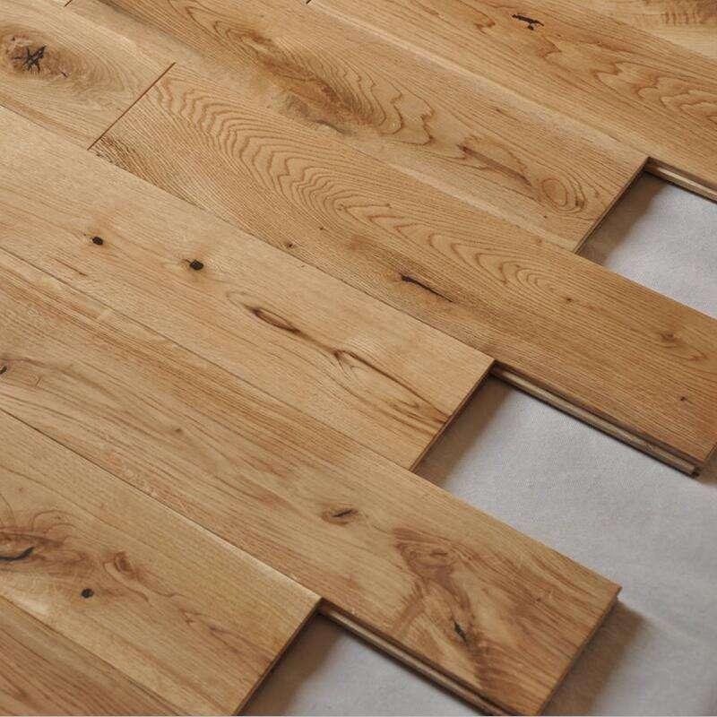 Solid Hardwood Flooring Nature Manufacturers