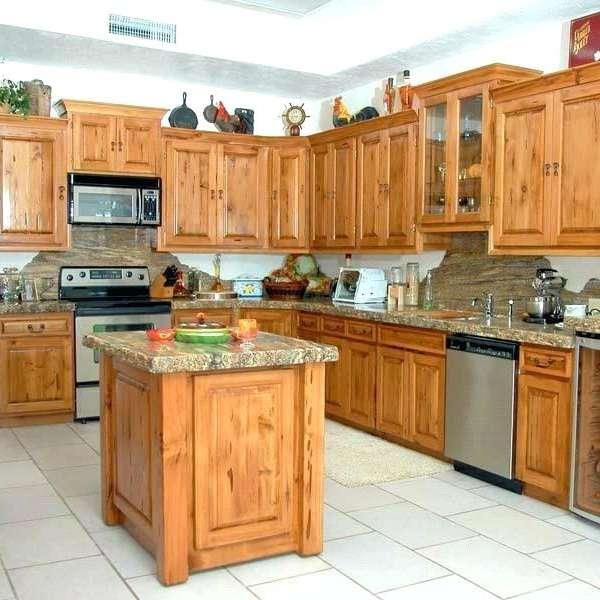 Solid Hardwood Kitchen Cabinet Manufacturers
