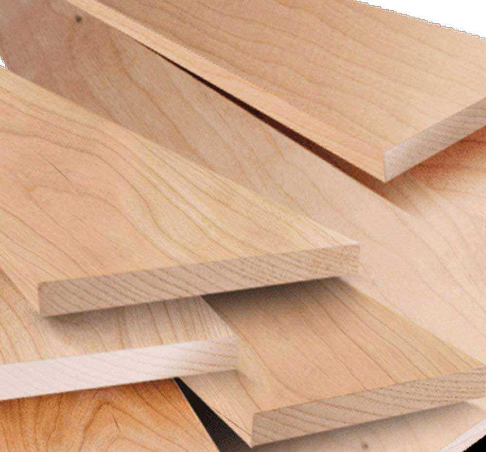 Solid Hardwood Lumber Manufacturers