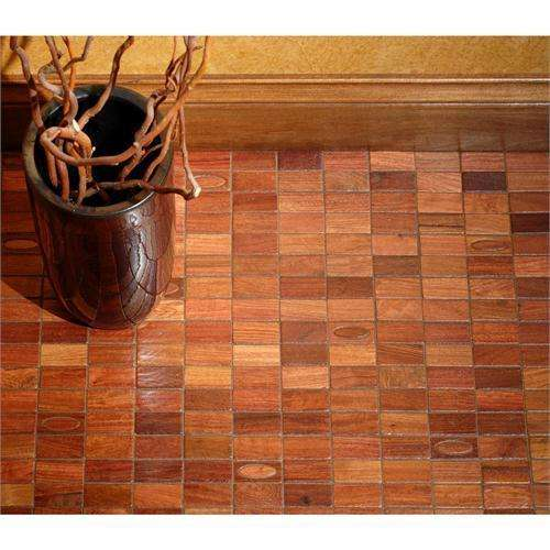 Solid Hardwood Tile Manufacturers