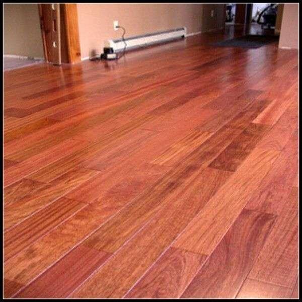 Solid Jatoba Wood Floor Manufacturers