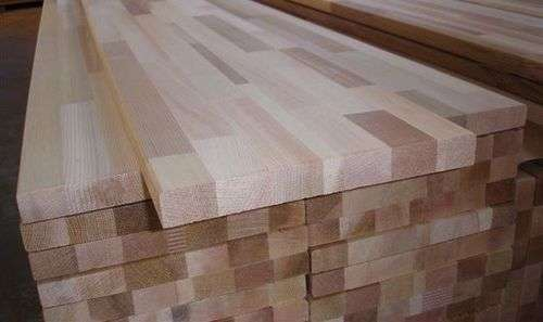 Solid Joint Wood Manufacturers